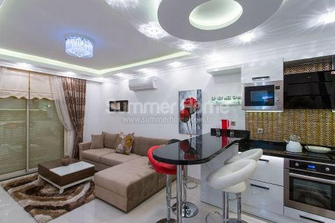 Roomy Apartments for Sale in Alanya - Interior Photos - 27