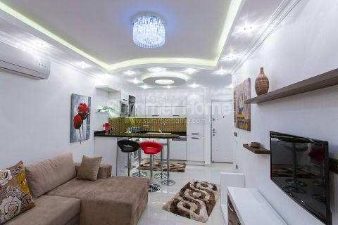 Roomy Apartments for Sale in Alanya - Interior Photos - 28