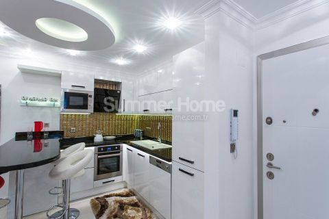 Roomy Apartments for Sale in Alanya - Interior Photos - 30