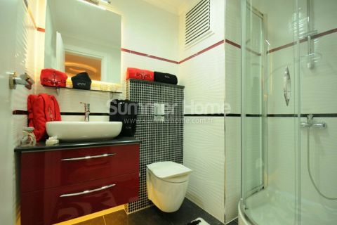 Roomy Apartments for Sale in Alanya - Interior Photos - 33
