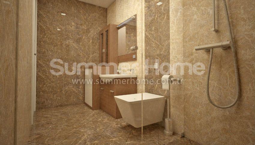阿拉尼亚经济实惠的精品公寓 interior - 7