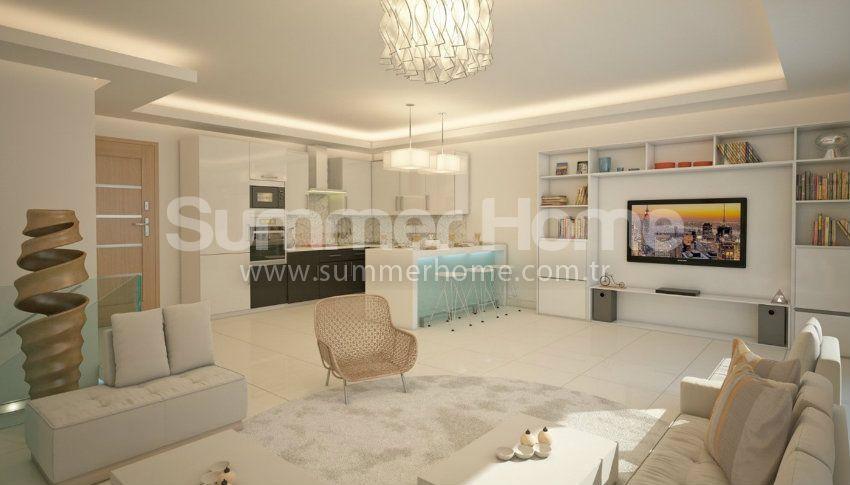 阿拉尼亚经济实惠的精品公寓 interior - 8