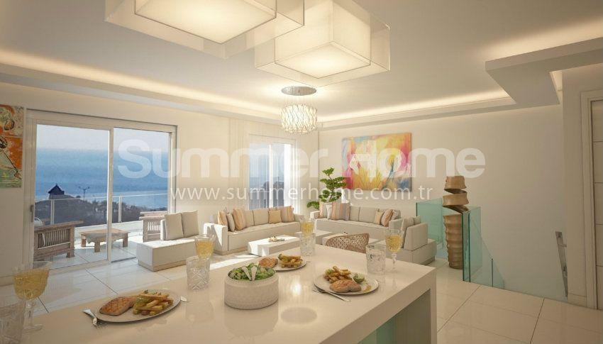 阿拉尼亚经济实惠的精品公寓 interior - 9