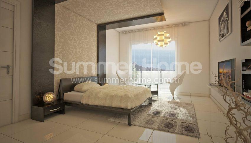 阿拉尼亚经济实惠的精品公寓 interior - 12