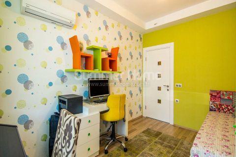 Prekrásne apartmány a penthousy v Alanyi - Fotky interiéru - 26