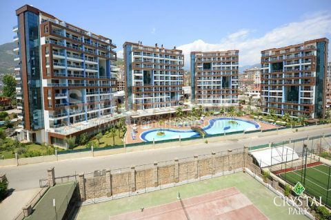 High Quality 2-Bedroom Apartment in Crystal Park - 7
