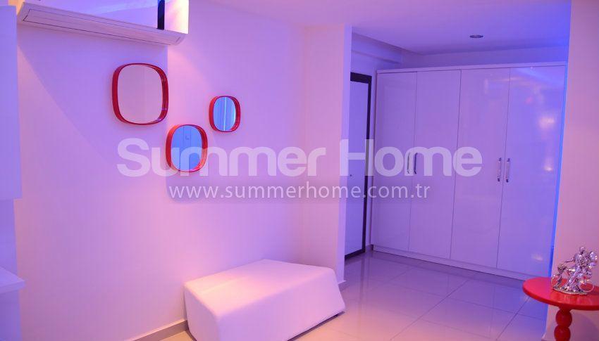 阿拉尼亚高档奢华公寓 interior - 21