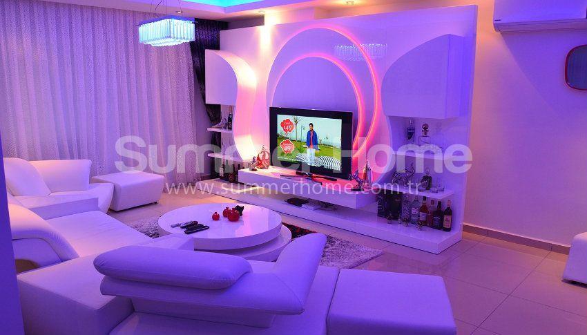 阿拉尼亚高档奢华公寓 interior - 23