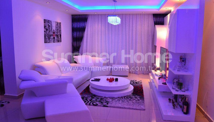 阿拉尼亚高档奢华公寓 interior - 24