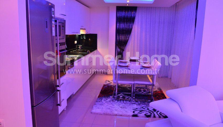 阿拉尼亚高档奢华公寓 interior - 25