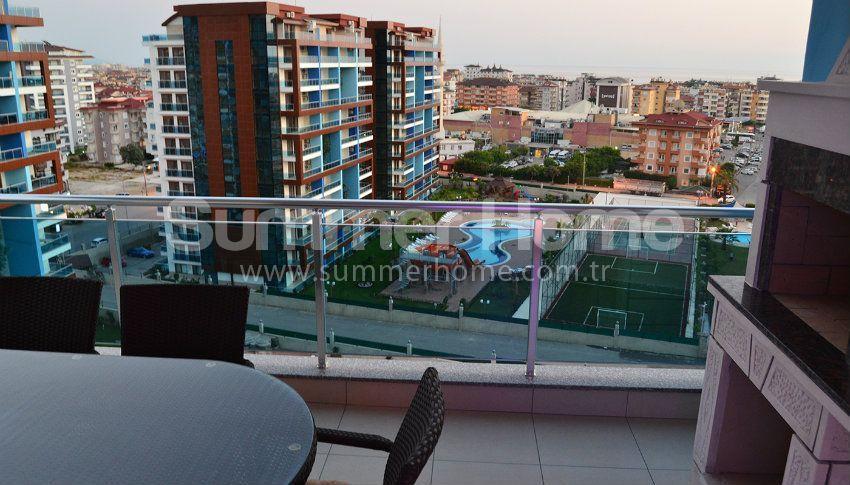 阿拉尼亚高档奢华公寓 interior - 27