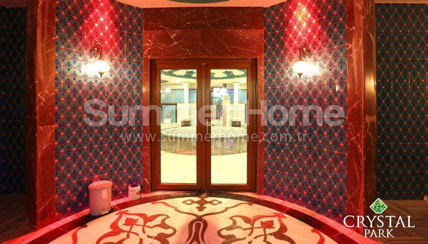阿拉尼亚高档奢华公寓 interior - 38
