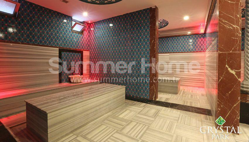 阿拉尼亚高档奢华公寓 interior - 40