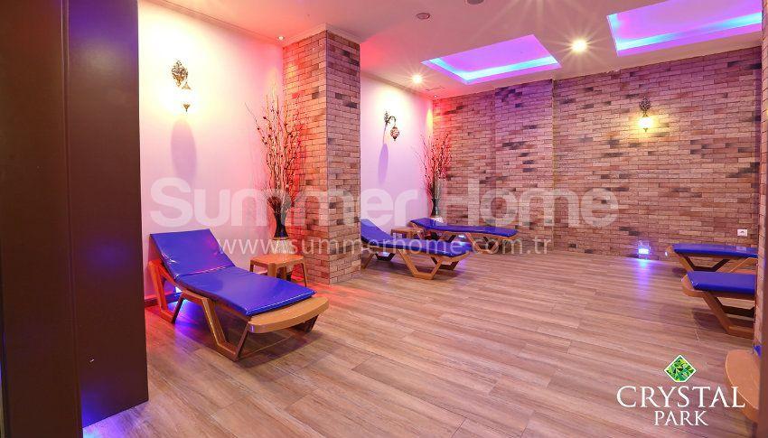 阿拉尼亚高档奢华公寓 interior - 41