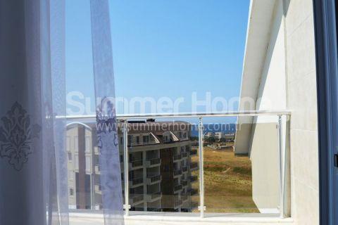 Kráľovský penthouse na predaj v Orion IV v Alanyi - Fotky interiéru - 35