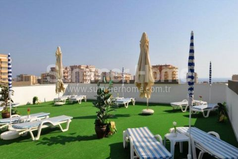 Cheap Flats for Sale in Alanya - 1