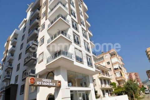 Cheap Flats for Sale in Alanya - 3