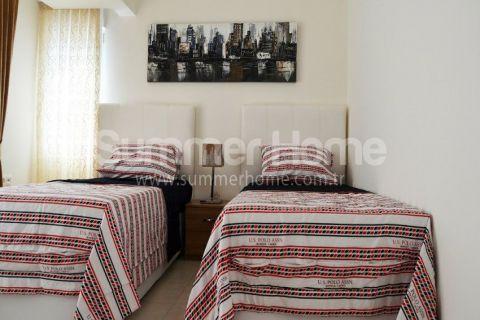 Трех и четырехкомнатные пентхаусы - Фотографии комнат - 33