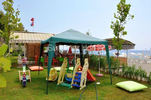 Konak Seaside Garden Maisonetten - Foto's Innenbereich - 24