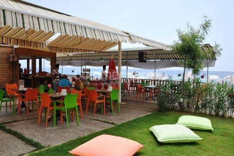 Konak Seaside Garden Maisonetten - Foto's Innenbereich - 25