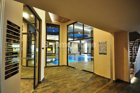 Роскошные дуплексы с выходом к бассейну - Фотографии комнат - 39