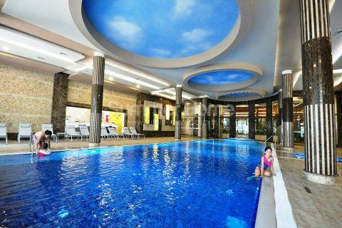 Роскошные дуплексы с выходом к бассейну - Фотографии комнат - 41