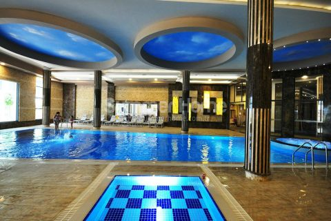 Роскошные дуплексы с выходом к бассейну - Фотографии комнат - 42