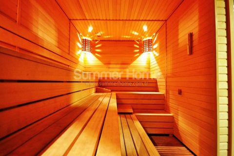 Роскошные дуплексы с выходом к бассейну - Фотографии комнат - 43