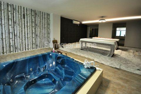 Роскошные дуплексы с выходом к бассейну - Фотографии комнат - 53