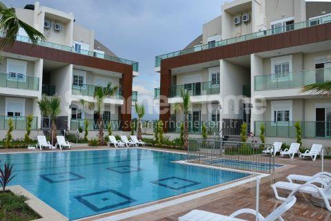 Хорошо обустроены квартиры на продажу в Сиде - 2