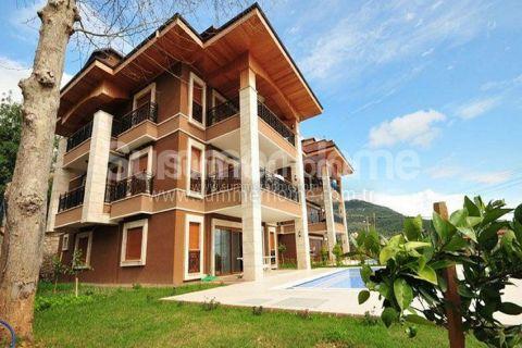 Tepe Villa mit Panoramablick - 1