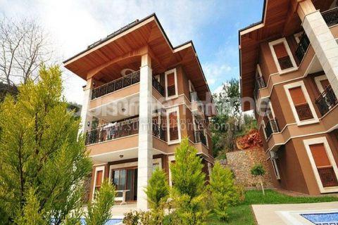 Tepe Villa mit Panoramablick - 7