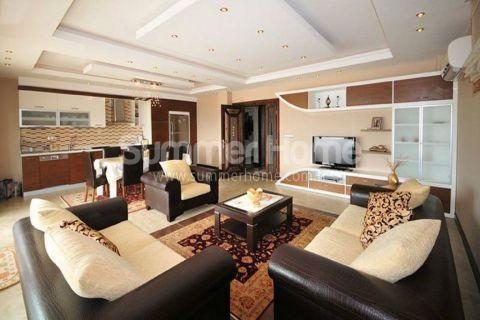 Элитная вилла на продажу в Алании  - Фотографии комнат - 9