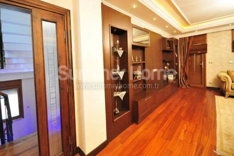 Элитная вилла на продажу в Алании  - Фотографии комнат - 11