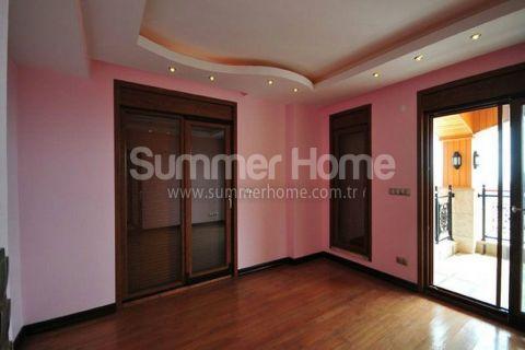 Tepe Villa mit Panoramablick - Foto's Innenbereich - 24