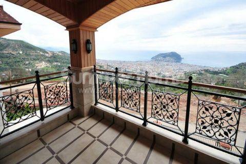 Tepe Villa mit Panoramablick - Foto's Innenbereich - 25