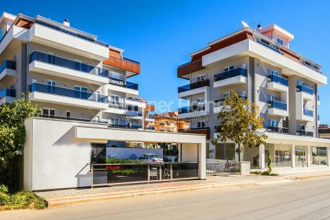 High-quality Apartments for Sale in Alanya - 1