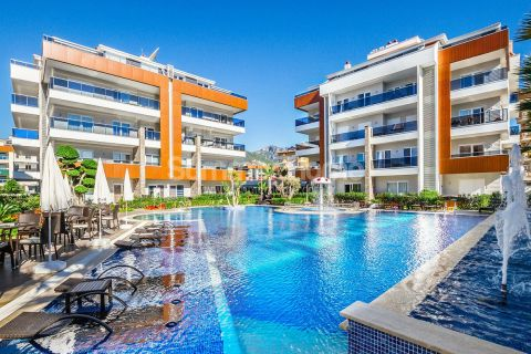 High-quality Apartments for Sale in Alanya