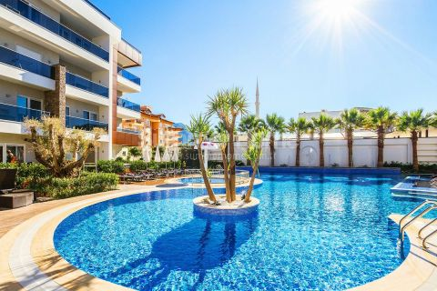 High-quality Apartments for Sale in Alanya - 4