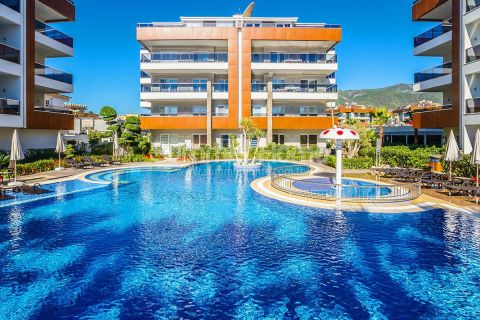 High-quality Apartments for Sale in Alanya - 5