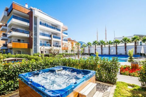 High-quality Apartments for Sale in Alanya - 6