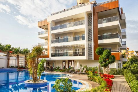 High-quality Apartments for Sale in Alanya - 7