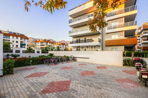 High-quality Apartments for Sale in Alanya - 9