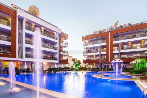 High-quality Apartments for Sale in Alanya - 11