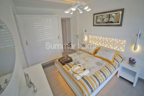 High-quality Apartments for Sale in Alanya - Interior Photos - 18