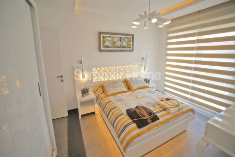 High-quality Apartments for Sale in Alanya - Interior Photos - 19