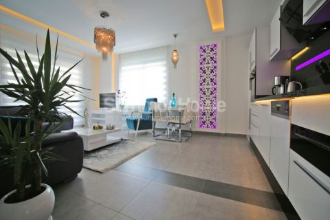 High-quality Apartments for Sale in Alanya - Interior Photos - 21