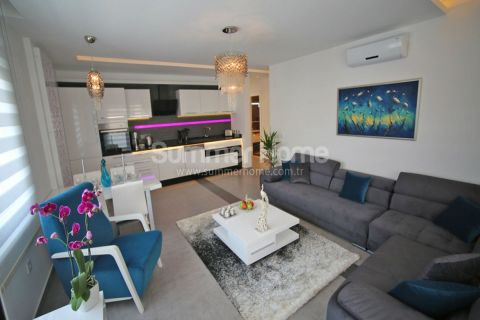 High-quality Apartments for Sale in Alanya - Interior Photos - 25
