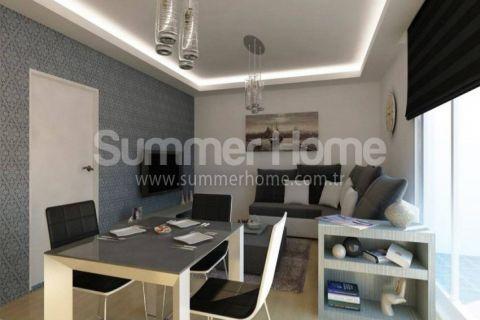 Útulné 2-izbové byty na predaj v Alanyi - Fotky interiéru - 10