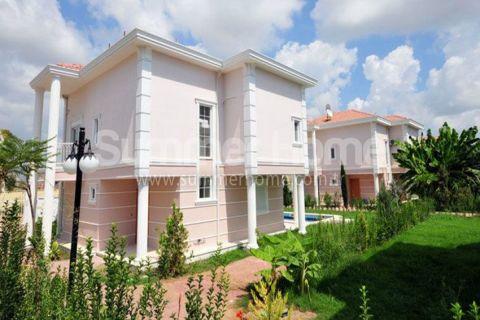 Large Detached Villas in Belek - 10
